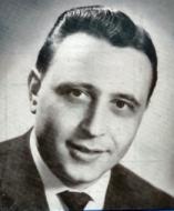Andreas Stenglein 1966