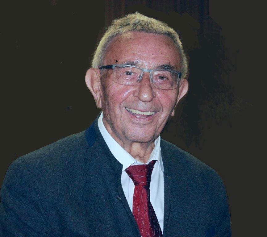 Andreas Stenglein